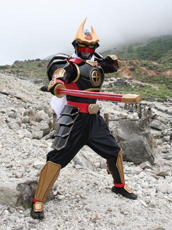 「薩摩剣士 隼人」テレビ番組化。10月2日6時15分~放送開始。