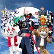 鹿児島のご当地ヒーロー「薩摩剣士隼人」、正月に特番放送へ