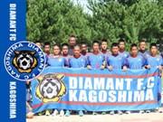 鹿児島のジュニアユース・クラブチームに女子チーム-「なでしこ優勝」で開設