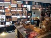 鹿児島に古書店・アーティストインレジデンス-古ビル再生、付加価値高める