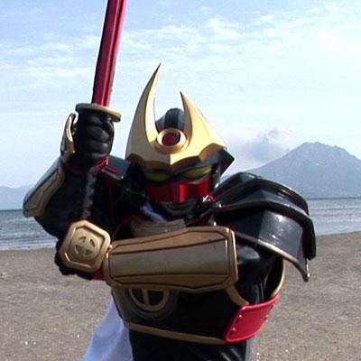 「薩摩剣士隼人」がスクリーンに登場。天文館シネマパラダイス