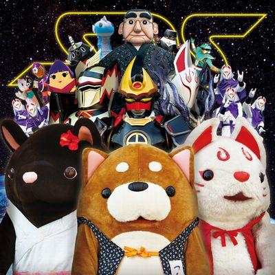5月11日、鹿児島のご当地ヒーロー「薩摩剣士隼人」初の自主興行イベント「薩摩剣士隼人スペシャル音楽ショー」が宝山ホールで行われる。