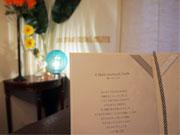鹿児島市役所前にコンパクトな結婚式場 サプライズやプロポーズのサポートも