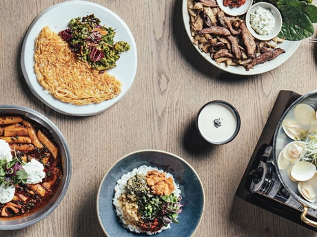 鹿児島に韓国料理店「チュユピョルジャン」日本初上陸 伊シェフがメニュー開発