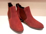 鹿児島山形屋に婦人靴ブランド「フィットフィット」初出店