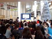 鹿児島で「育児の日フォーラム」 ダイアモンド☆ユカイさんトークショーも
