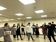 鹿児島・宝山ホールで県民による創作演劇「西郷どんがやって来た」成果発表公演
