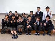 鹿児島の高校生がシンガポールで体験学習 アジアのビジネス学ぶ