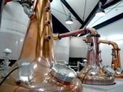 鹿児島の焼酎メーカー「小正醸造」でウイスキー製造所公開 限定ボトル販売も