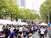 鹿児島でイタリア料理と音楽を楽しむ「ナポリ祭」 エリア拡大で出店数増加