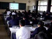 鹿児島で高校生向けの金融トラブル対策セミナー 「18歳成人」も視野に