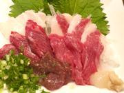 鹿児島上之園町にナポリタンと馬肉料理扱うイタリア料理店 希少部位も