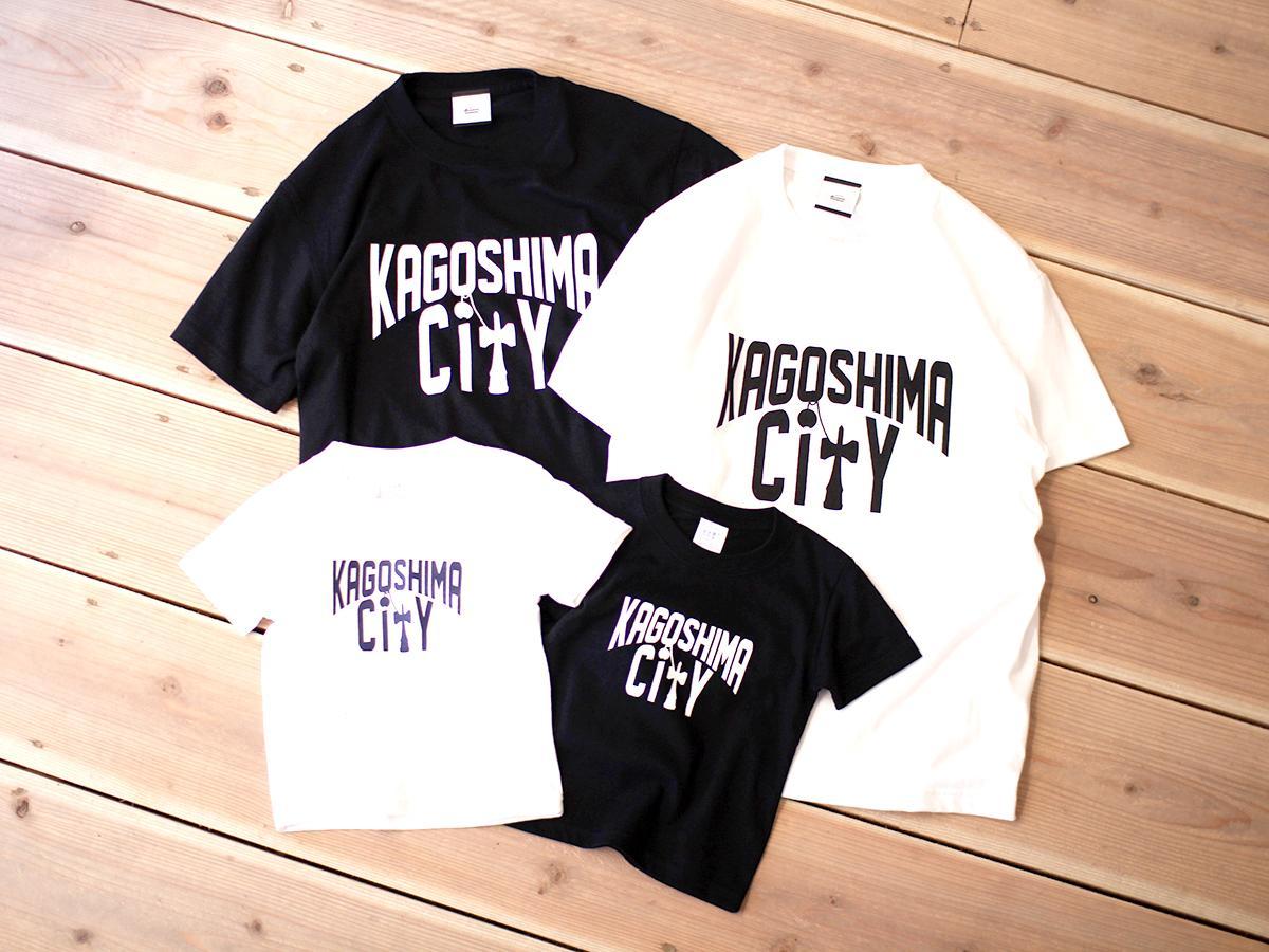 鹿児島弁Tシャツ