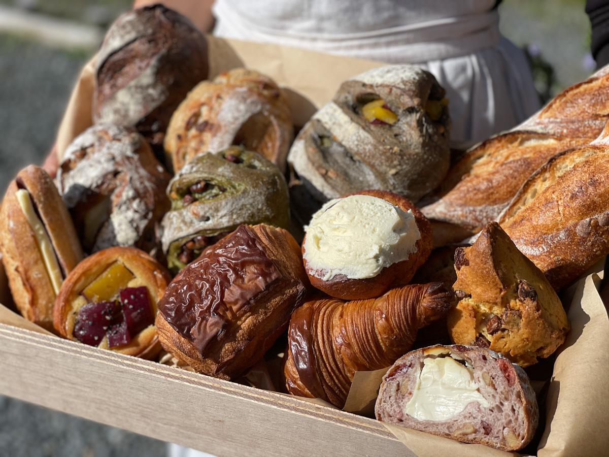 マルヤガーデンズに鹿児島県内のパン店・コーヒー店が集合 19店が初出店
