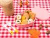 城山観光ホテルが「ピクニックさつま揚げ」 子どもが苦手な野菜を食べやすく