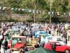 鹿児島・出水で「西日本オールドカーフェスティバル」 イングラム展示も