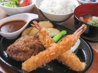 鹿児島・荒田に「キッチン ひでもも屋」 ランチは定食、夜は居酒屋に
