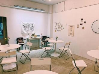 鹿児島のたまごクレープ店「ティヤム」がカフェ新設 店内メニューも追加