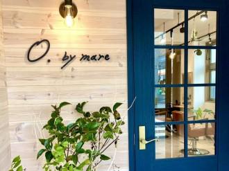 鹿児島・西田にヘアサロン 銀座でスタイリストを20年務めた店主が開く