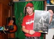音楽好きが集まる加古川のバーが「文化祭」 ライブハウスで開催へ