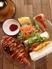 加古川の喫茶店に新メニュー 「加古川人が食べたいモーニング」テーマに