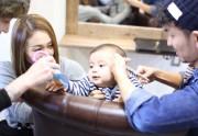 加古川の美容室が1カ月、母親の視点でファミリー向け独自サービスも