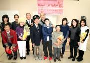 加古川市民が主役の「新喜劇」上演 公民館に笑い声響き渡る
