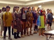 加古川で子どもオペラ公演「ONI GA SHIMA」 「子どもたちで完成させる舞台」