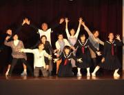 加古川の劇団が「演劇教室」開校 「芝居を創る楽しさ伝えたい」