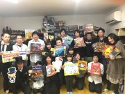 加古川のボードゲーム店が移転 営業時間固定し予約不要に