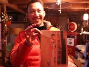 加古川の商店街で落語会 「たまたまの出会い」きっかけに8年目