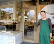 加古川にベーグル店「フラワー」 元看護師が開業、新メニューも続々