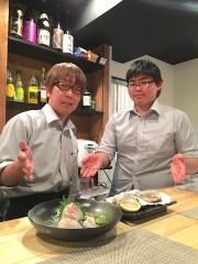 東加古川に「居食Bar ひかり」 通年提供する「北海道産カキ」主力に