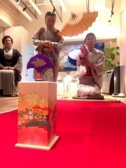 加古川で「大人のひな祭り」 呉服店が「着物を楽しむ機会つくりたい」と企画