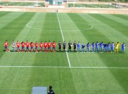 加古川のサッカーチーム「バンディオンセ」が開幕戦 JFL入り目指す