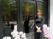加古川にカフェ新店 スペシャルティコーヒーと焼き菓子メインに