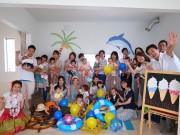 加古川のコミュニティースペースでママの交流会 海の家イメージ
