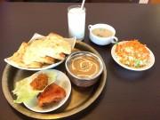 加古川にインド・ネパール料理店 「店主の息子の名前」冠したメニューも