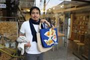 加古川でオリジナルファッションブランド セカンドキャリアの作り手チームと共に