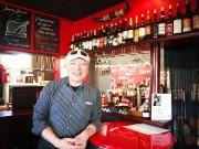 加古川のスペインバルに新メニュー 男性が好む肉料理を追加