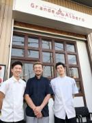 加古川のイタリア料理店が15周年 記念パーティーも