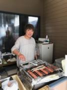 加古川に魚介「お気軽」バル 移動販売から店舗営業へ、店頭販売も