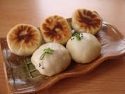 加古川に中華料理店「萬順 元祖 小籠包」 焼きショウロンポウを売りに