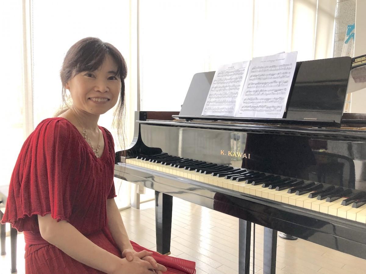 講師の小林洋子さん