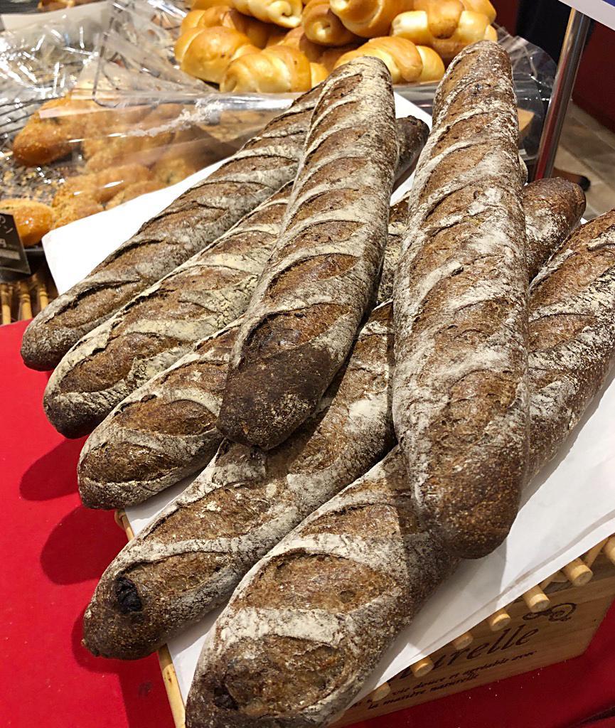 グランプリを受賞した「伊予柑 chocolat baguette」