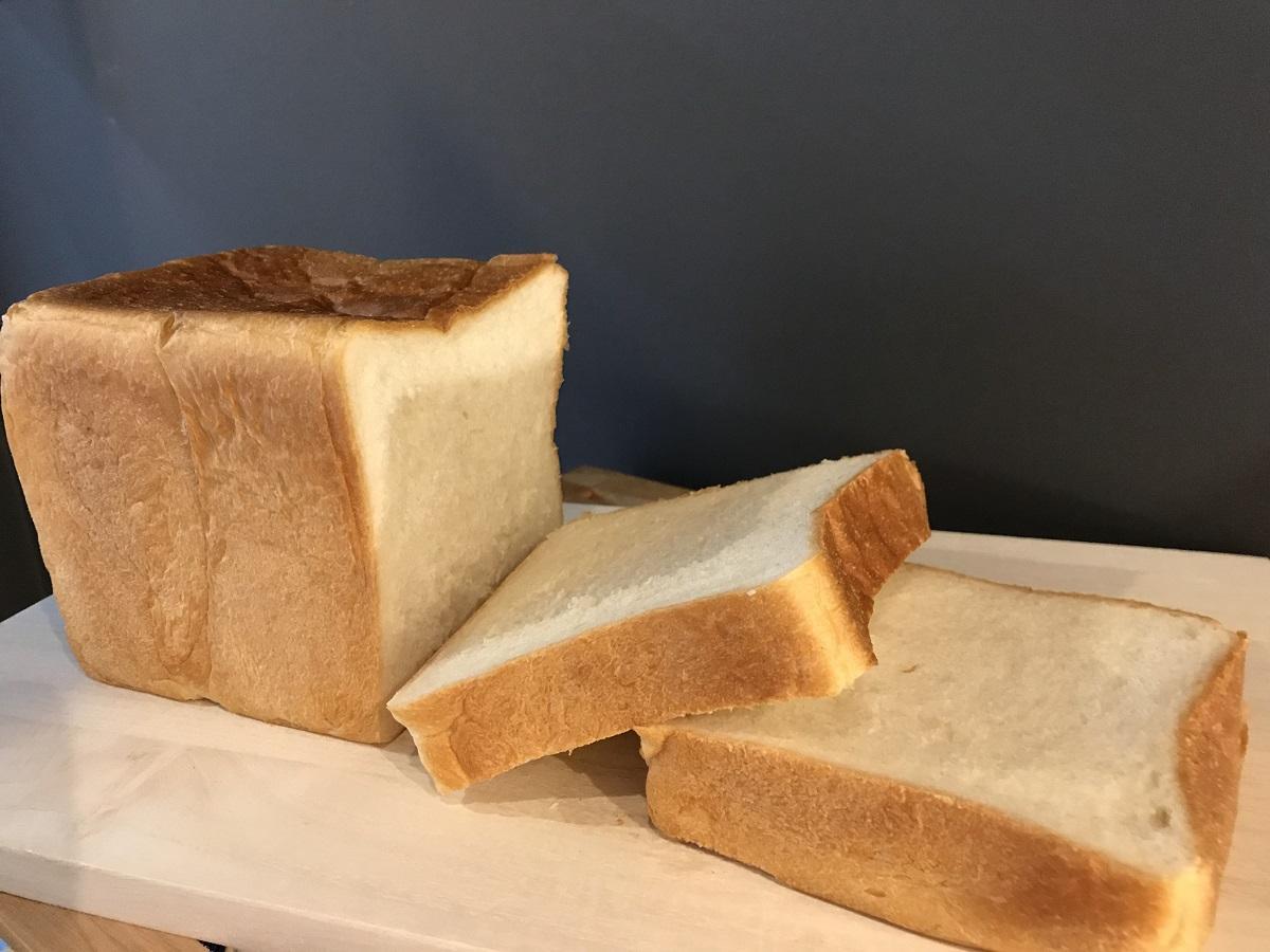 グランプリを受賞した「極みゆたか食パン」