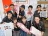 加古川の精肉店が40周年 社員全員で記念プロジェクトアイデア会議も