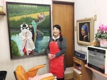 加古川の美容室が40周年目 店主「来店客一人一人と関わりたい」