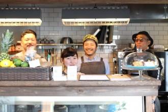 加古川に飲食店「ROOM2 COFFEE &ROASTER.」 若者がチャレンジできる店に
