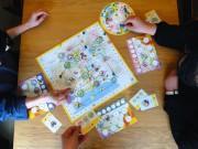 鎌倉観光を体験型ボードゲームに 地元在住デザイナーが子どもの頃の夢実現